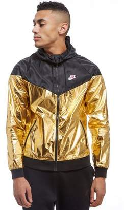 Windrunner Lightweight Foil Jacket