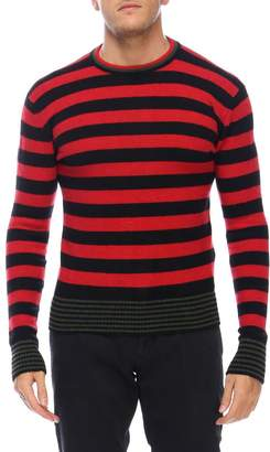 Diesel Black Gold Sweater Sweater Men