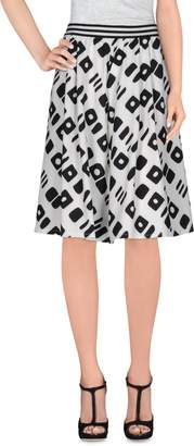 Lou Lou London Knee length skirts