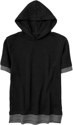 Crazy 8 Crazy8 Elwood Hooded Tee