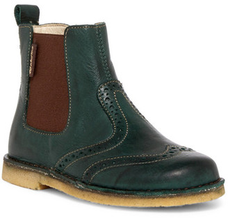 Naturino Nappa Spazz Ver Boot (Toddler & Little Kid) $99.95 thestylecure.com