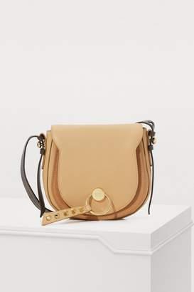 See By Chlo Leather shoulder bag