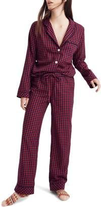 Madewell Bedtime Pajama Pants