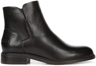 Franco Sarto Happily Leather Booties