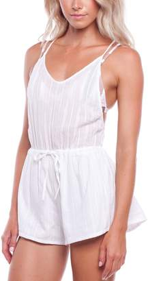 rhythm Daydreamer Cover-Up Romper