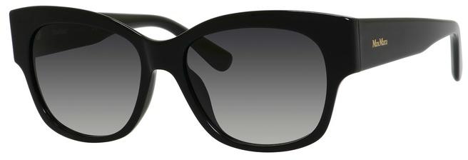 Max MaraMax Mara Thickness Round Sunglasses
