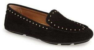 Women's Calvin Klein Lolly Loafer $98.95 thestylecure.com
