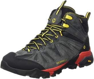 Merrell Capra Mid GTX Walking Boots UK 9