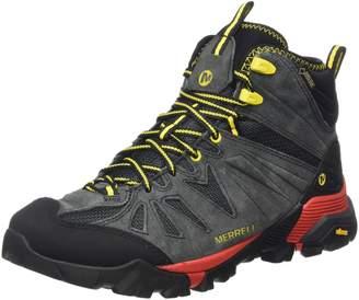 Merrell Capra Mid Gore-Tex Walking Boots - SS16-9.5