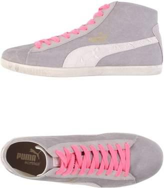 Puma High-tops & sneakers - Item 44847302