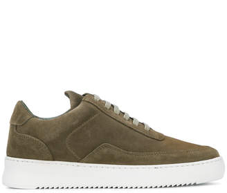 Filling Pieces low monde ripple nardo sneakers