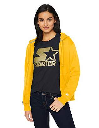 Starter Women's Zip-Up Hoodie