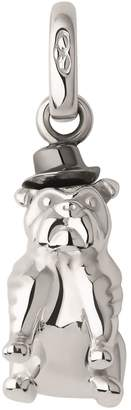 Links of London Sterling Silver Chinese New Year Bulldog Charm