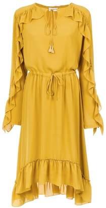 Olympiah Juli long sleeve dress