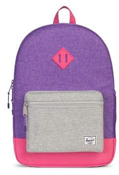 Herschel Heritage Youth XL Backpack
