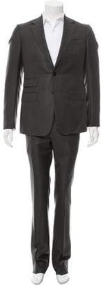 Gucci Pinstripe Two-Piece Suit w/ Tags