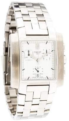 Tissot TXL Chronograph Watch
