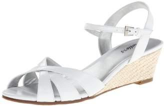 Trotters Women's Mickey Wedge Sandal