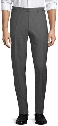 Canali Men's Wool Trousers