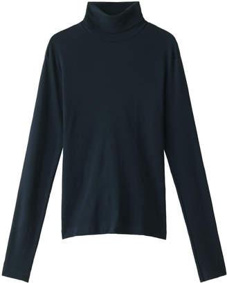 Petit Bateau (プチ バトー) - プチバトー タートルネック長袖Tシャツ