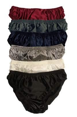 12cd5a1133da Paradise Silk 6P Pure Silk Men ikini riefs Size S(28