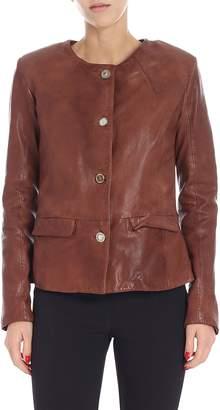 S.W.O.R.D 6.6.44 S.w.o.r.d. - Leather Jacket