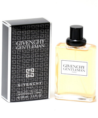 Givenchy Gentleman 3.3Oz Eau De Toilette Spray