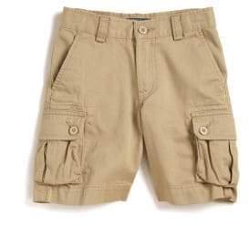 Ralph Lauren Toddler's& Little Boy's Cargo Shorts