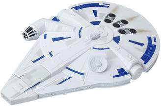 Star Wars Force Link 2.0 Millennium Falcon and Escape Craft