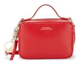 Versace Leather Crossbody Handbags - ShopStyle c7d892951e544