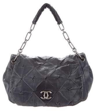 Chanel Origami Accordion Flap Bag