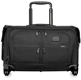 Tumi Alpha 2 Carry-On Four-Wheel Garment Bag