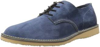 Red Wing Shoes Men's Weekender Oxford Work Shoe
