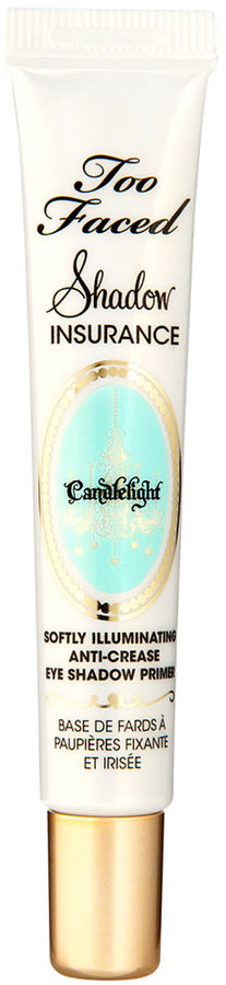 Too Faced Shadow Insurance Candlelight Softly Illuminating Anti-Crease Eye Shadow Primer