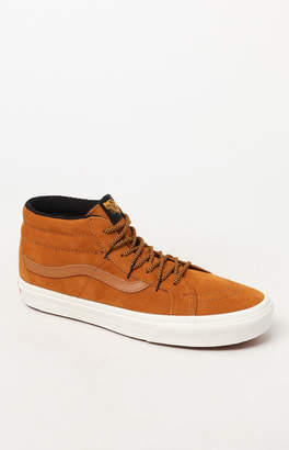 Vans Sk8-Mid Reissue Ghillie MTE Shoes