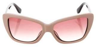 Derek Lam Amari Gradient Sunglasses