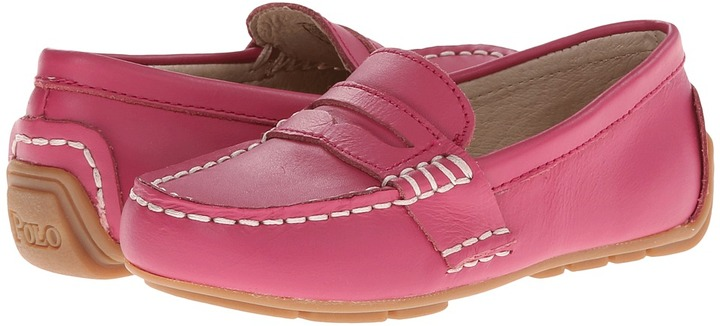 Ralph Lauren Kids Telly Girls Shoes