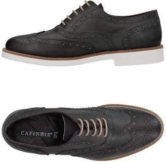 Cafènoir Chaussures À Lacets XL3P4