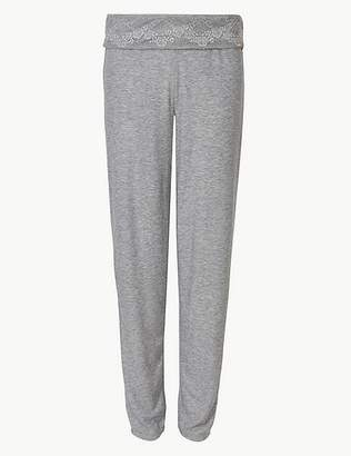 Marks and Spencer Cropped Pyjama Bottoms