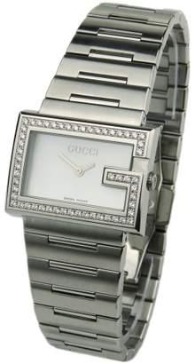 Gucci 100 Diamond G-frame Ya100510