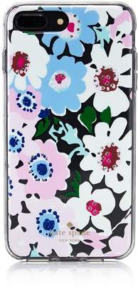 Kate Spade Jeweled Daisy Garden Clear iPhone 7/8 Plus Case
