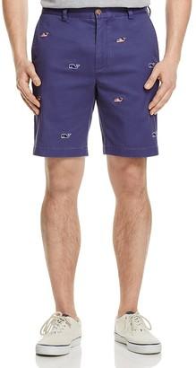 Vineyard Vines Breaker Flag Whale Shorts $98.50 thestylecure.com