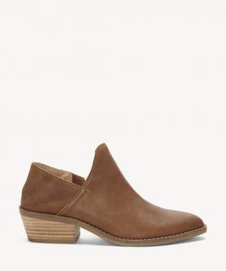 Sole Society Fausst Ankle Bootie