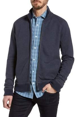 Nordstrom Full Zip Fleece Jacket