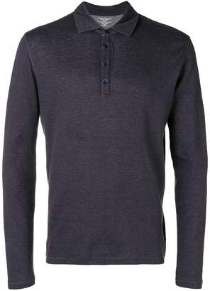 Majestic Filatures polo sweater