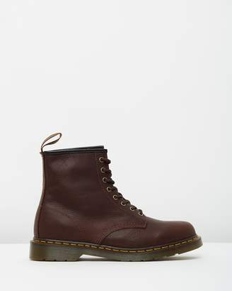 Dr. Martens 1460 8 Eye Boots - Men's