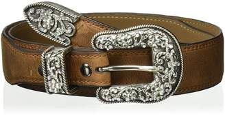 Ariat Women's Cheyenne Scroll Buckle Set Accessory