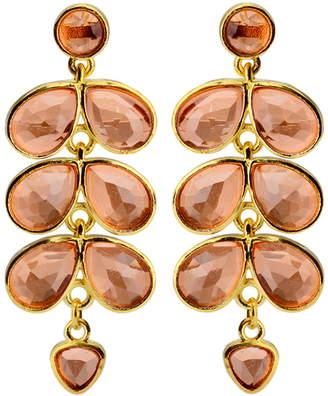 Karen London Cloris Drop Earrings