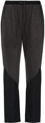 M·A·C Mara Mac panelled trousers