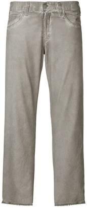 Massimo Alba Alosa trousers